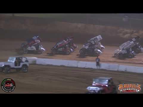 Placerville Speedway June 23rd, 2018 360 Sprint Cars