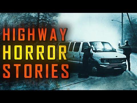 7 True Scary Highway Horror Stories