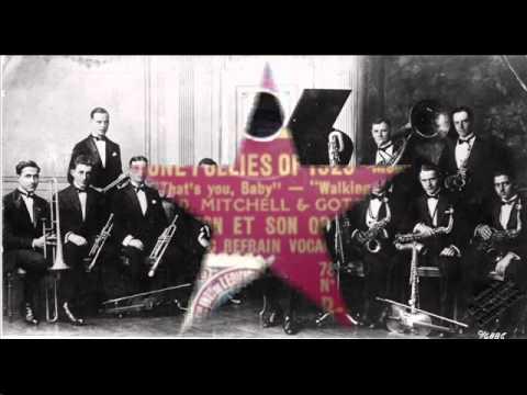 """Jack Hylton """" Fox Movietone Follies of 1929 """""""