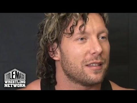 Kenny Omega - How AJ Styles Match Saved Him From Leaving Wrestling