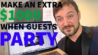 Gambar cover How to Charge Guests on Airbnb for Extras. |  The Secret of Successful Airbnb Businesses