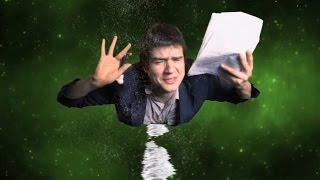 "Badcomedian — Как писался сценарий фильма ""ВИКИНГ"""