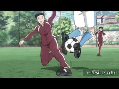You're Gonna Go Far, Kid - Captain Tsubasa