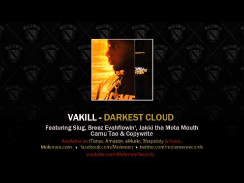 Vakill - End Of Days ( Produced by Panik Of The Molemen )