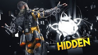 *HIDDEN* EASTER EGG IN FIRING RANGE! - Best Apex Legends Funny Moments and Gameplay Ep 291