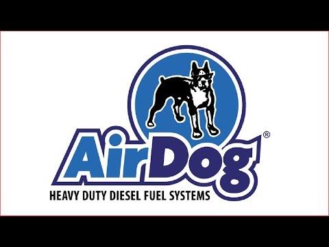 AirDog Diesel Fuel Systems