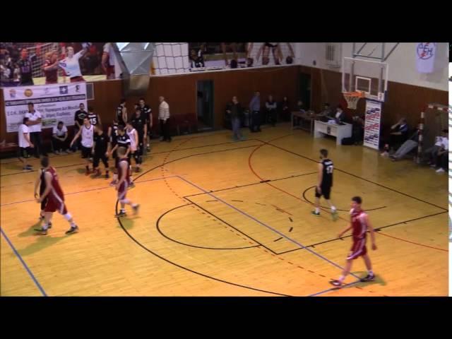HellenicBF Video : ΠΑΟΚ - Ίκαρος Καλλιθέας 58-73. Δείτε ολόκληρο των αγώνα του 42ου Πανελληνίου Πρωταθλήματος Εφήβων