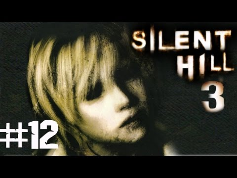 Two Best Friends Play Silent Hill 3 (Part 12)