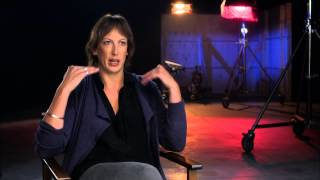 Spy Official Movie Interview - Miranda Hart