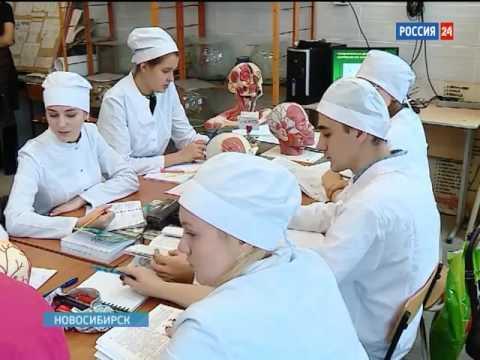 Больная тема: в поликлиниках Новосибирска не хвата
