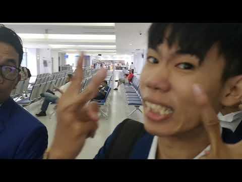 Vlog - ASEAN GAME 2018