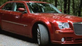 2009 Chrysler 300 SRT8