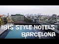 BARCELONAUTES / HOTEL IBIS STYLES BARCELONA CITY BOGATELL