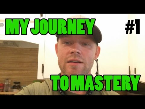 Ep 1 - Starting Up An Electrical Contracting Company & Documenting My Journey As We Go