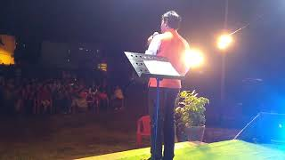Comedy clip of vaijinath sajjanshetty...