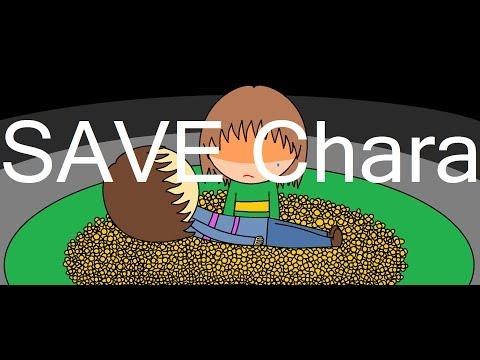 SAVE Chara (Fan animation)