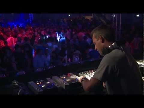 DJ STEFAN EGGER - Afro Meeting Nr. 24 / 2011