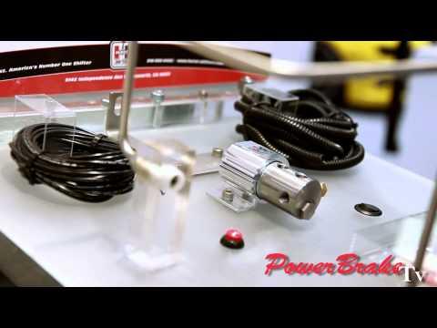 proportioning valve hook up