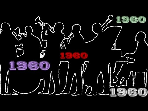 Louis Armstrong All Stars - Ko Ko Mo I Love You So