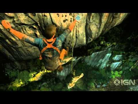 Uncharted 4 Walkthrough - Chapter 13: Marooned