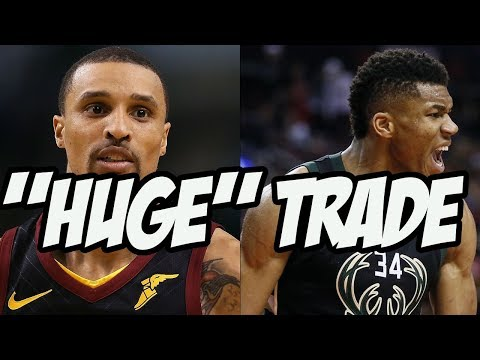 This Small NBA Trade Will Change Basketball Forever or Something