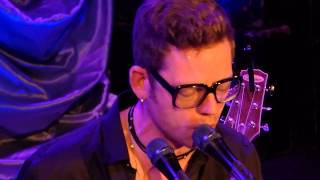 "Bernhoft ""Ever Since I Was a Little Kid"" Bowery Ballroom, NYC, 6 / 10 / 13"