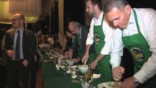 Liguria Food & Fashion - Vyřazovací soutěž v přípravě janovského pesta