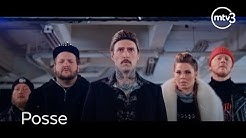 SKIBIDI CHALLENGE |POSSE5 |MTV3