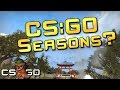 Should CS:GO Have Competitive Seasons?
