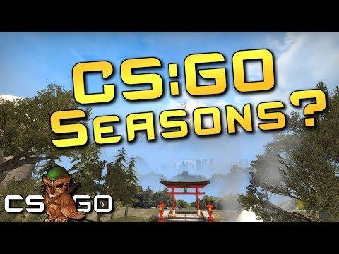 Should CS:GO Have Competitive Seasons?