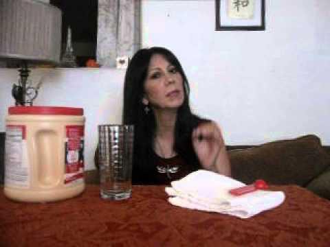 Food Grade Diatomaceous Earth  Health Benefits Vlog