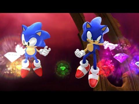 Super Sonic Style! - Sparta Remix