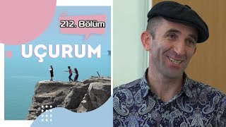 Uçurum (212-ci bölüm) - TAM HİSSƏ