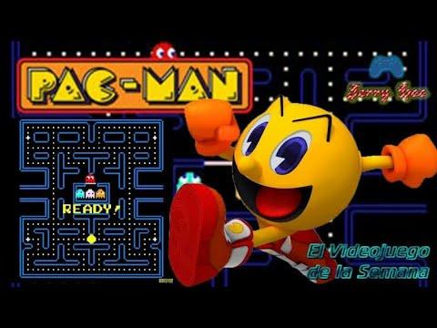 Descarga Pacman Para PC GRATIS