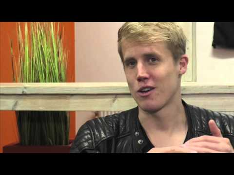Jay Hardway interview