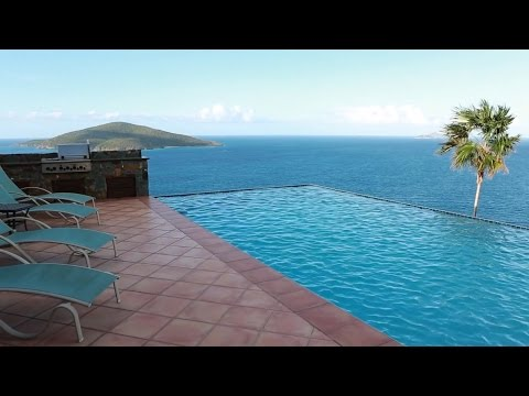 John Foster Real Estate - Mahogany Run Property Preview, St. Thomas, U.S. Virgin Islands