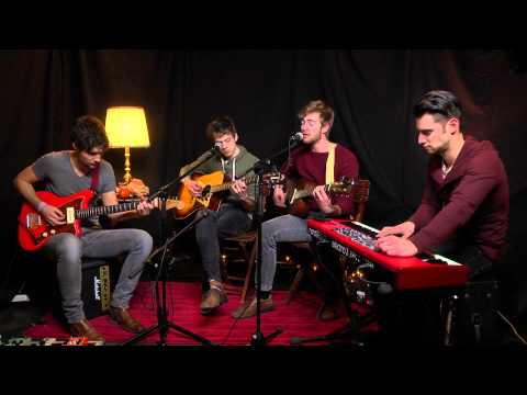 Geppetto & The Whales - 1814 (Live @ ESNS)