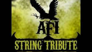 String Tribute Players - The Leaving Song Part 2 by AFI (Song 7/10)