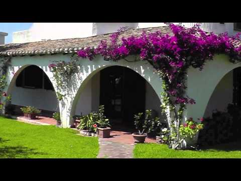 Bed and Breakfast Le Palme Porto Columbu Cagliari Sardegna -  Italy Travel Guide