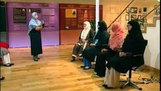 Converts and their journey to Islam, Real Talk Ladies, Islam Ahmadiyya