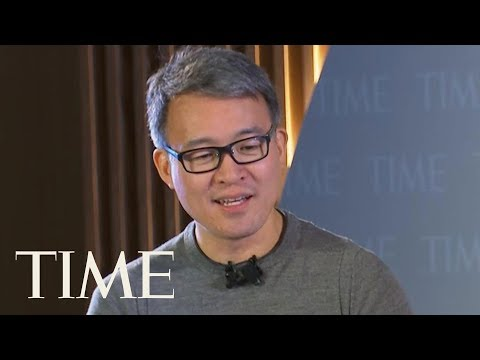 James Park On Shifting People's Awareness On Health | TIME 100 | TIME thumbnail