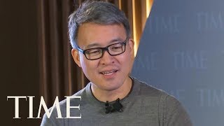 James Park On Shifting People's Awareness On Health | TIME 100 | TIME