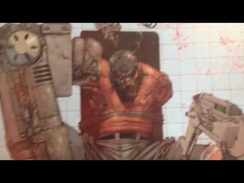 APHEX TWIN Comic?! Chris Cunningham artwork Judge Dredd Mp3