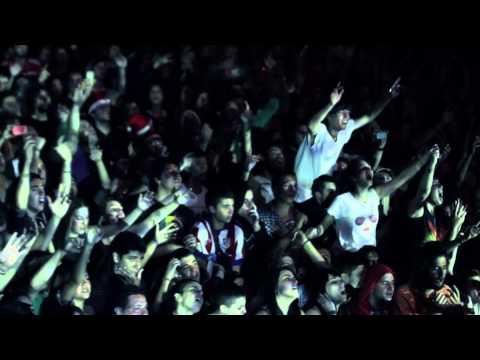 Mi Revolución - Cuatro Pesos de Propina - DVD 2015