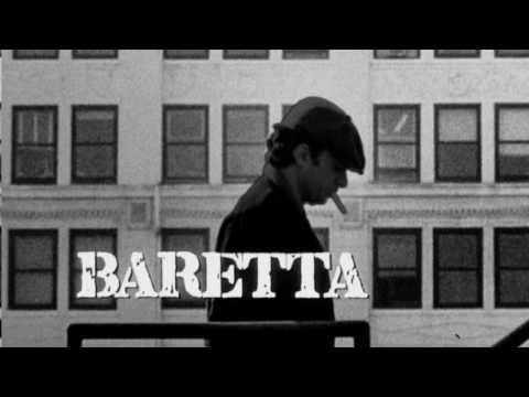 Dave Grusin & Morgan Ames ~ Baretta's Theme