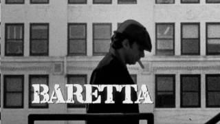 Dave Grusin & Morgan Ames ~ Baretta