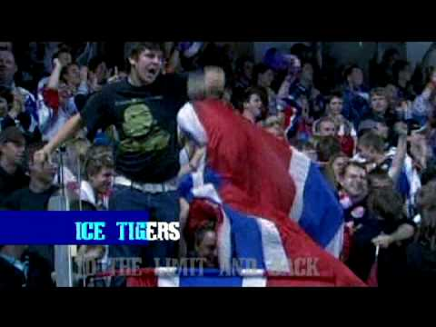 Nürnberg Ice Tigers - To The Limit Song