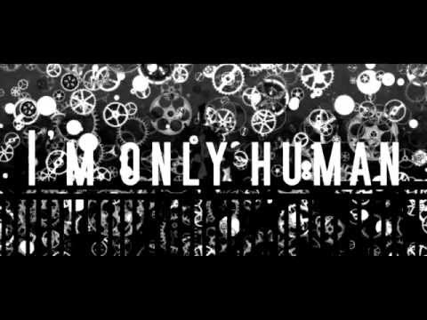 im only human  kano shuuya