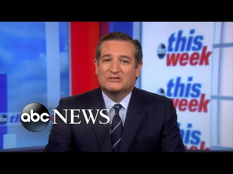Sen. Ted Cruz on health care reform: 'I believe we can get it done'