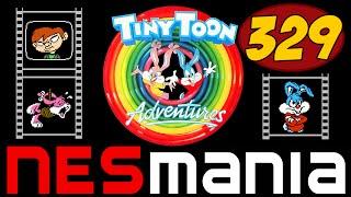 329/710 Tiny Toon Adventures - NESMania
